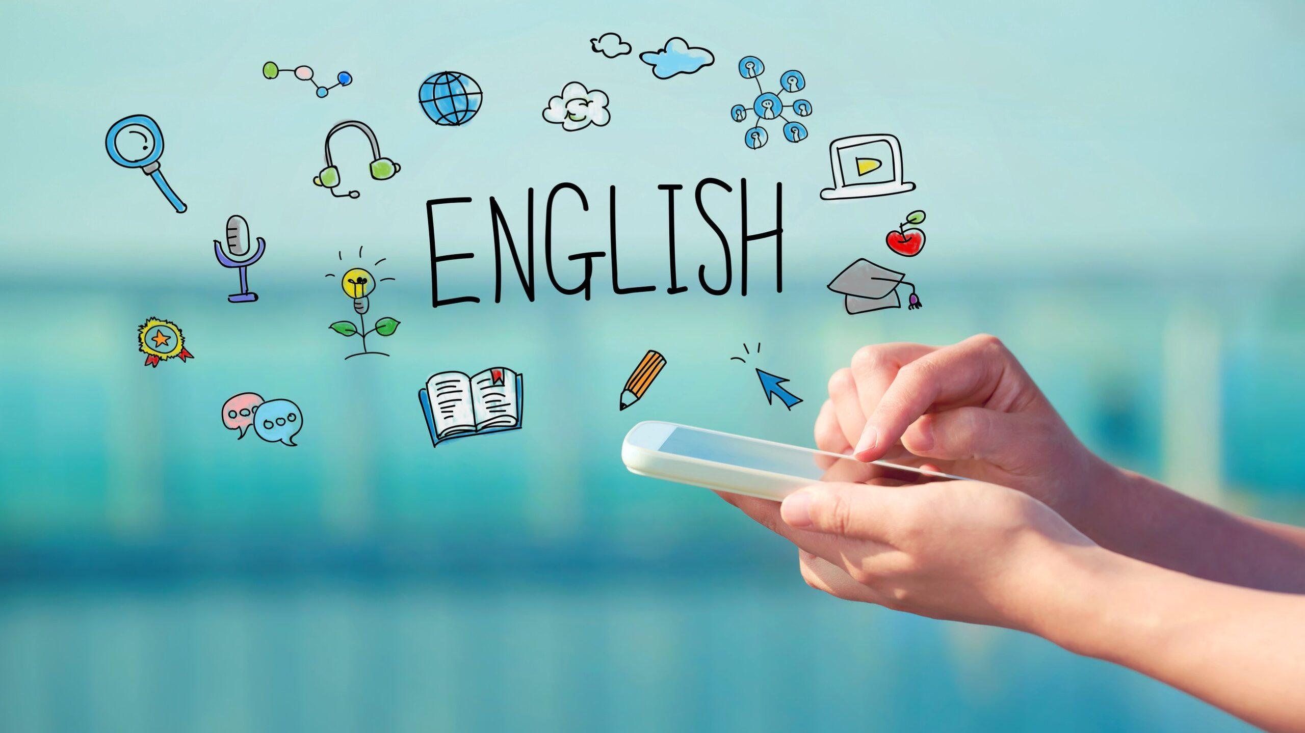 gia sư môn Tiếng Anh đặt ra những mục tiêu cụ thể học sinh cần đạt được