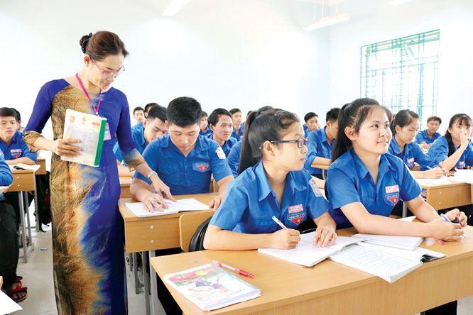 Dấu hiệu cho thấy học sinh cần một gia sư lớp 11 là giáo viên