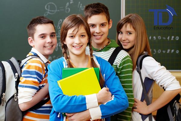 Gia sư Văn lớp 8: Giải pháp hoàn hảo giúp con bứt phá điểm 9+Gia sư Văn lớp 8: Giải pháp hoàn hảo giúp con bứt phá điểm 9+